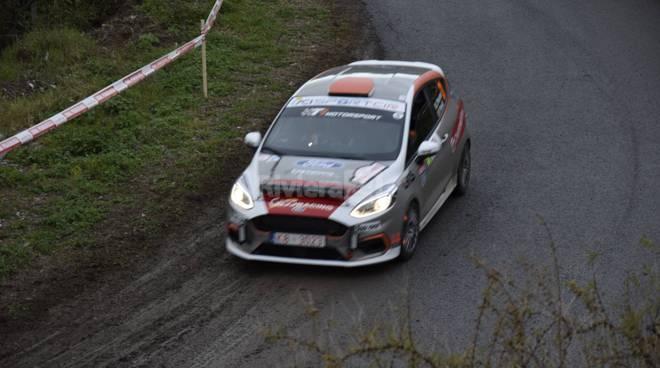 riviera24 - Rallye Sanremo da Perinaldo