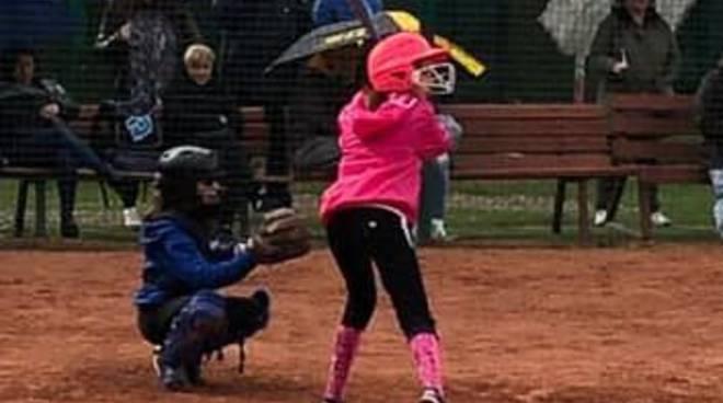 riviera24 -  Sanremese Softball under 12