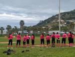 riviera24 - Sanremese Softball under 15