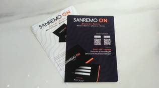 Riviera24- Sanremo on card
