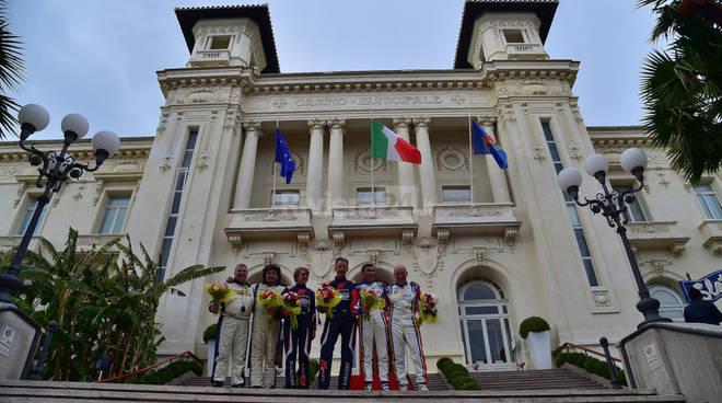 riviera24 - Sanremo Rally Storico