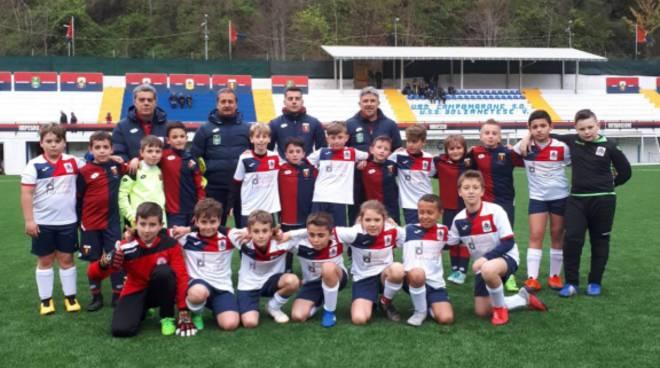 riviera24 - Scuole Calcio U.S.Dolceacqua e Camporosso