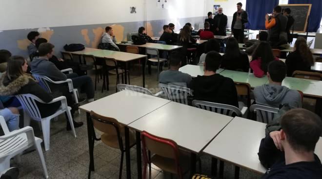 riviera24 - Taggia, l'amministrazione comunale Simone Parodi