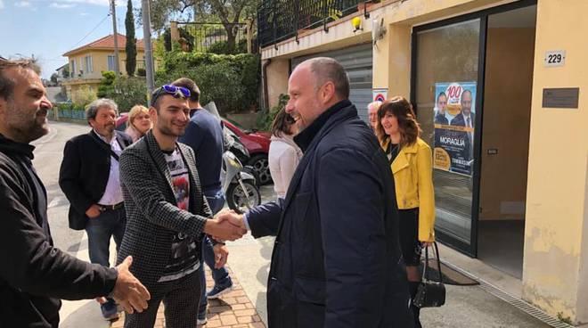 Riviera24- Tommasini a Poggio