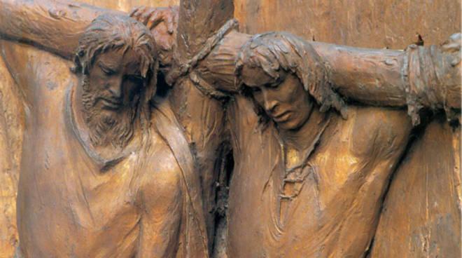 """riviera24 - """"Via Crucis"""""""
