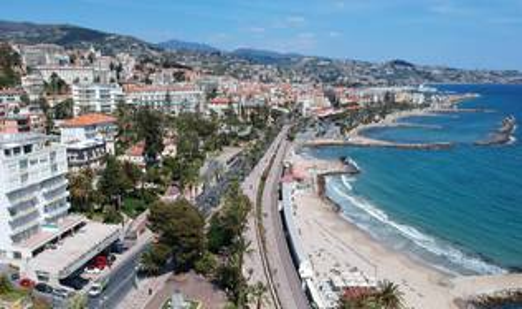 Turismo, alberghi Sanremo