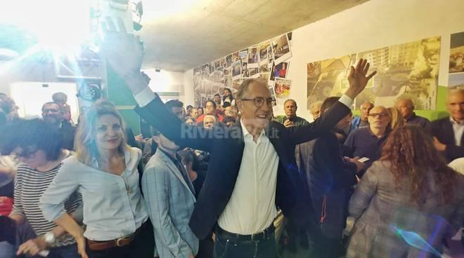 Ammnistrative 2019 Sanremo, Biancheri