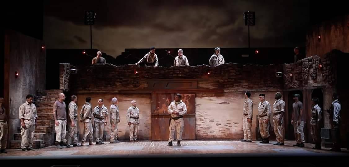 Antonio Carli protagonista a teatro a sugli schermi