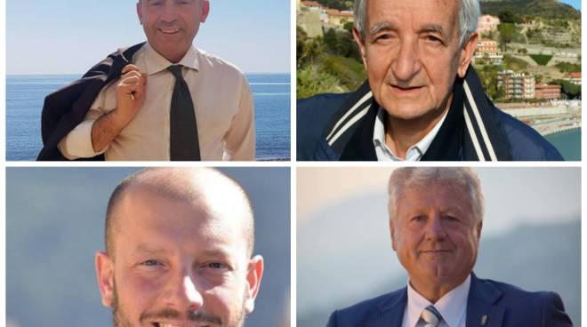 candidati sindaco ventimiglia
