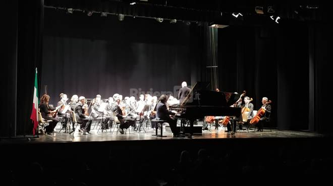 concerto sinfonica palazzo parco