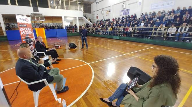 confronto pubblico riviera24.it