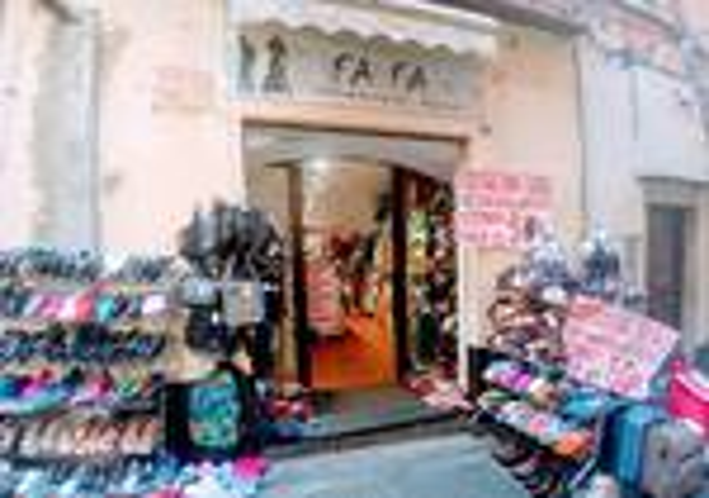 FaFaSas Sanremo