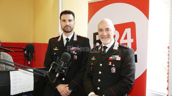 Mario Boccucci Andrea Mommo R24radio