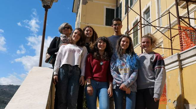 studenti Amoretti