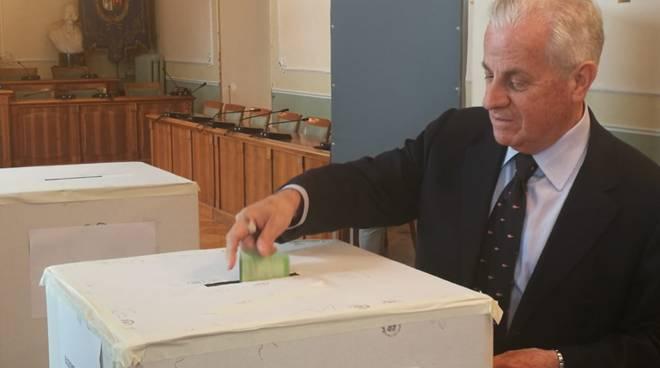 elezioni provinciali 2019