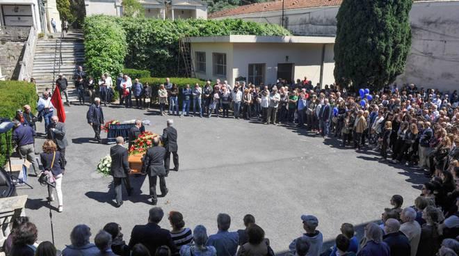 funerali indulgenza