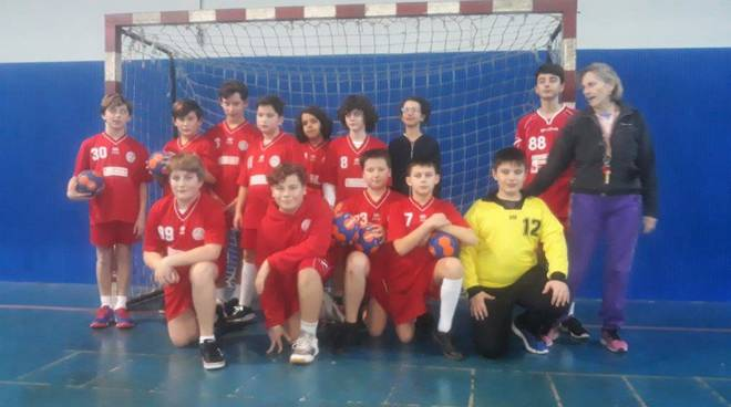 riviera24 - Abc Bordighera under 13