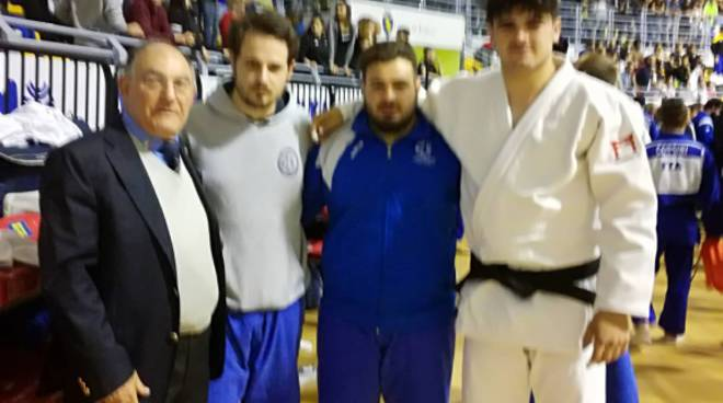 riviera24 - Alessio Bollo, Samuele Della Torre e Lorenzo Rossi