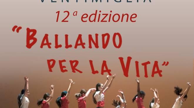 riviera24 - Ballando per la Vita