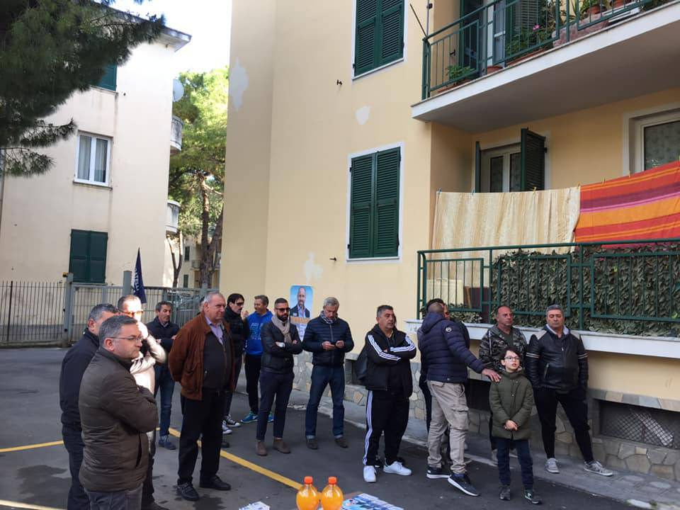 riviera24 - Borgo Tinasso
