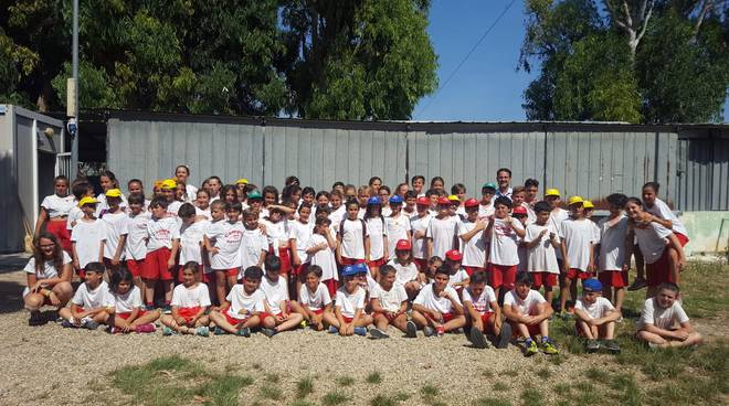 riviera24 - Campus Sportivo SBM