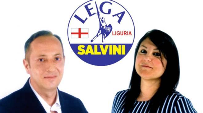 Riviera24- candidati Isaia e Frattarola