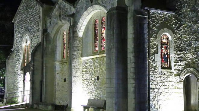 riviera24 -  Chiesa Anglicana