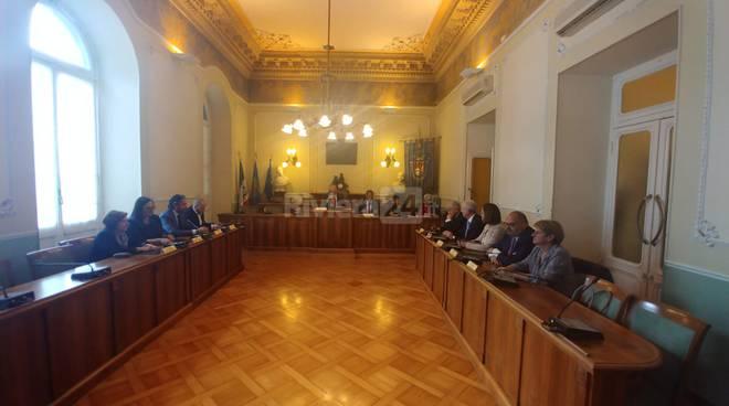 riviera24 - Consiglio provinciale