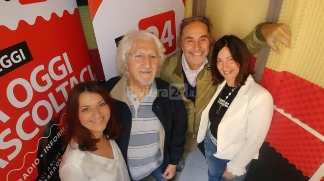 Riviera24- De Scalzi Mangusta