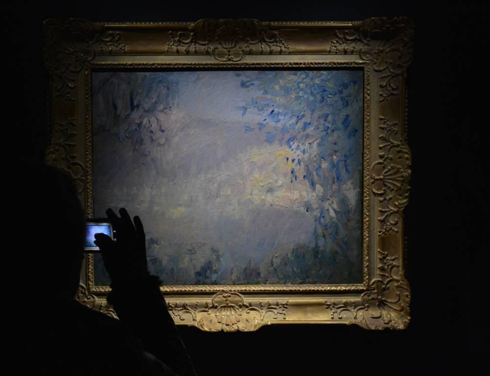 Riviera24- documentario Le ninfee di Monet