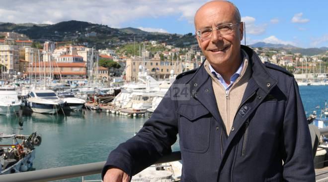riviera24- federico carion consigliere comunale porto
