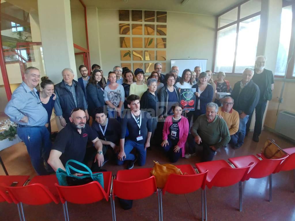 riviera24 - Festa della Ciliegia