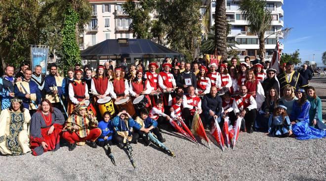 riviera24 -  Festa di Maggio del Sestiere Cuventu