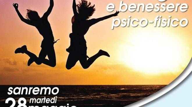 """riviera24 - """"Fonti di energia per il benessere psico-fisico"""""""