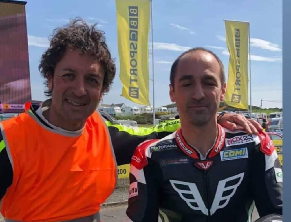 riviera24 -  Francesco Curinga