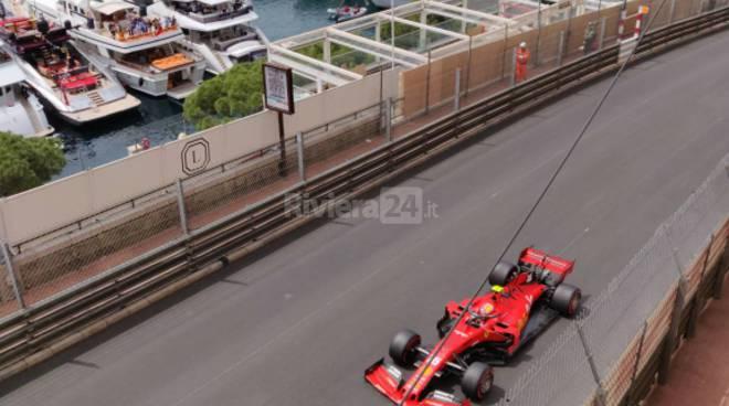 Riviera24- Gran Premio di Monaco