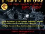 riviera24 -Harry Potter a Villa Grock