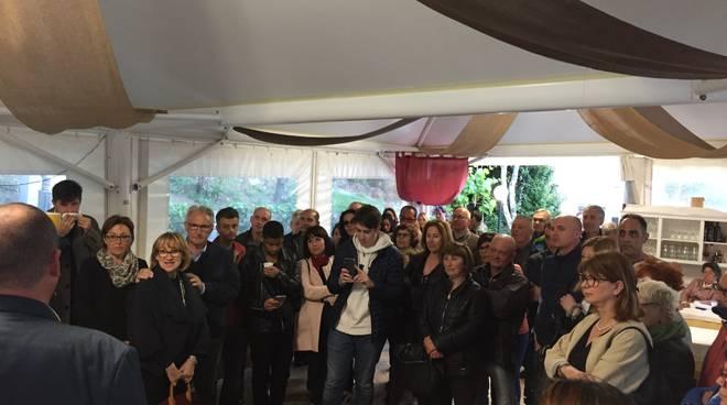 Riviera24- incontri domenicali Tommasini