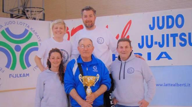 Riviera24- Judo club Taggia