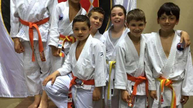 riviera24 -  Judo Club Vallecrosia