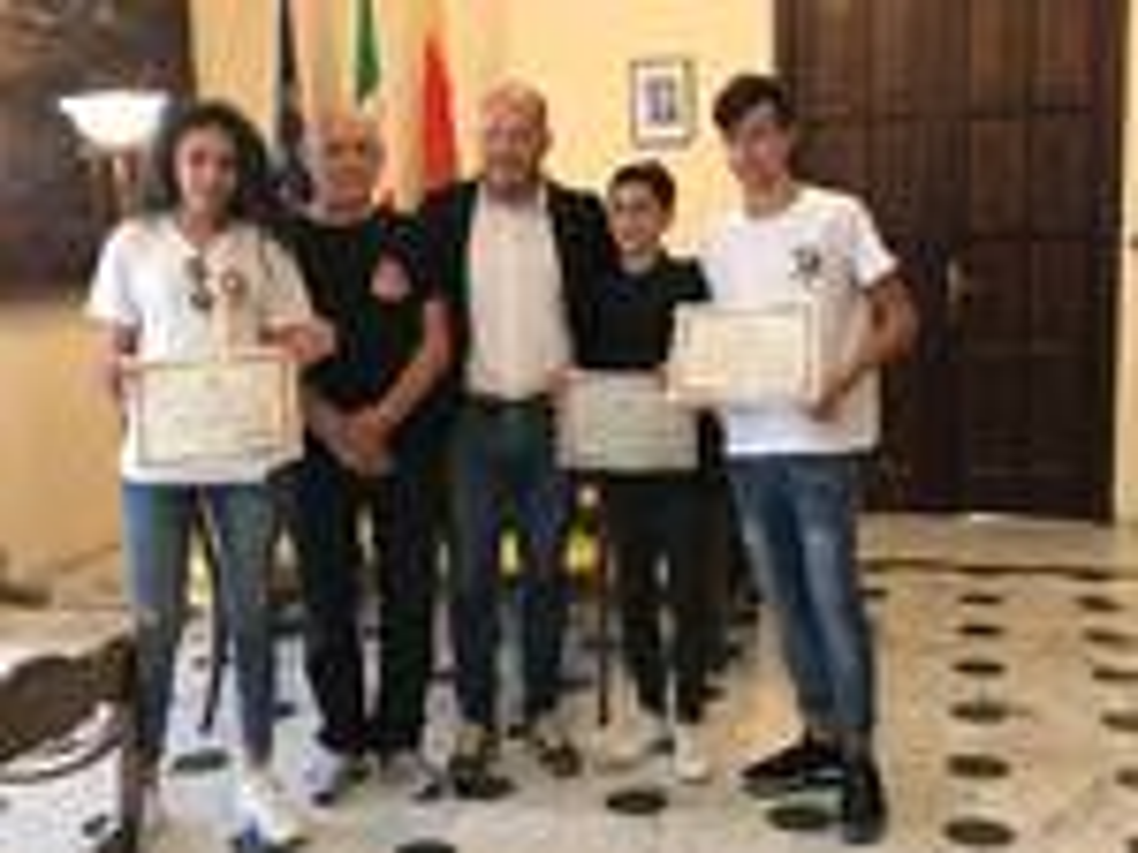 riviera24 - Karate Contact Ventimiglia
