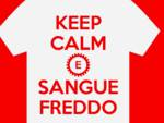 Riviera24- Keep Calm & sangue freddo