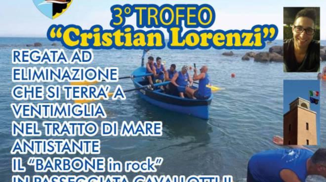 riviera24 - Trofeo Cristian Lorenzi