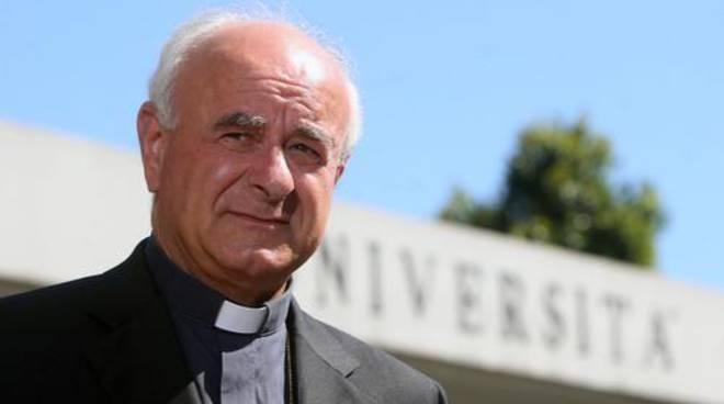 Riviera24- monsignor Vincenzo Paglia