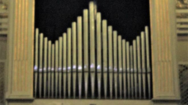 Riviera24- organo fratelli Lingiardi