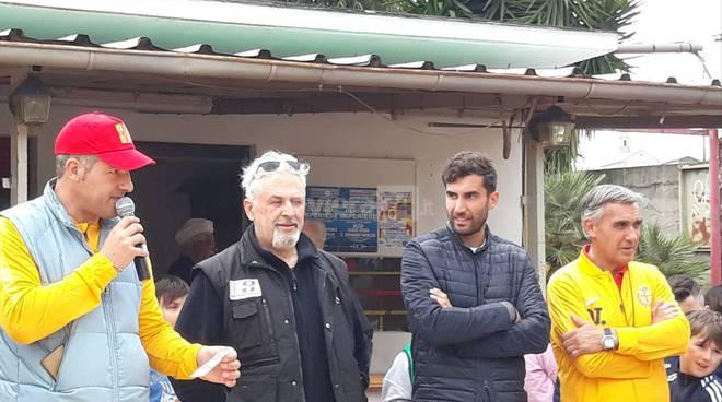 Riviera24 - Pallapugno a Taggia