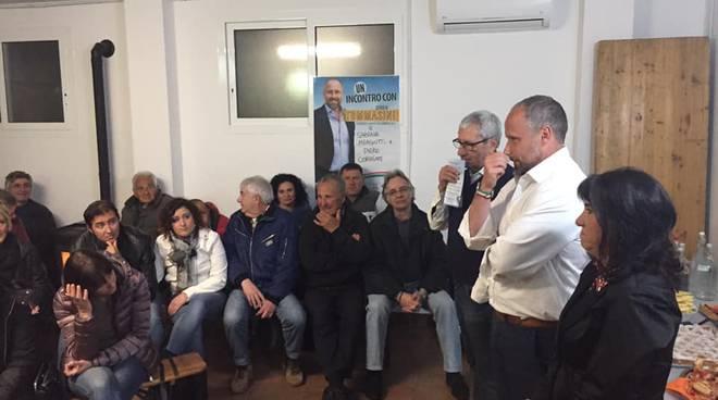 riviera24 - Piero Correnti e Sabrina Mergiotti