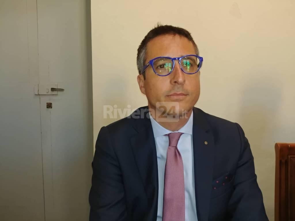 riviera24 - Punto d'ascolto ARTE a Riva Ligure