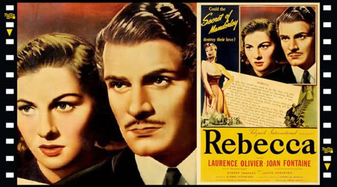 riviera24 - Rebecca – La prima moglie locandina