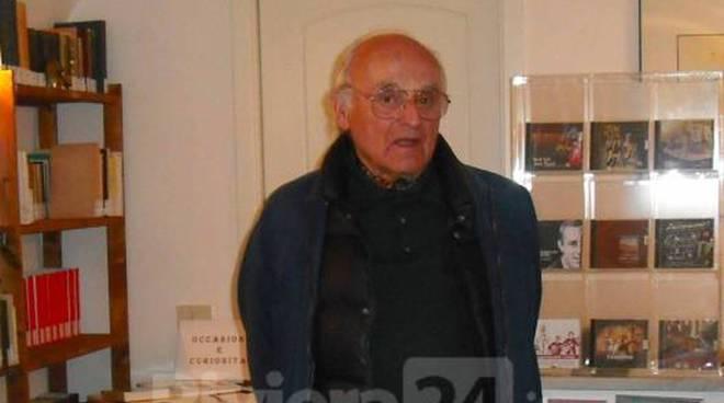 riviera24 - Renato Tavanti morto